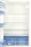 Refrigerador fotografia de stock