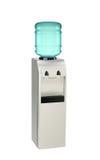 Refrigerador de água Fotos de Stock