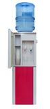 Refrigerador de água Imagem de Stock Royalty Free
