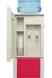 Refrigerador de agua Fotografía de archivo