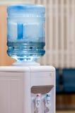 Refrigerador de agua Imágenes de archivo libres de regalías