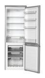Refrigerador de INOX Fotos de archivo
