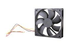 Refrigerador do processador central Imagens de Stock