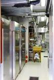 Refrigeradores profissionais Imagem de Stock