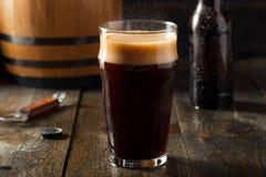 Refrigerante root beer duro alcoólico frio de refrescamento imagens de stock royalty free