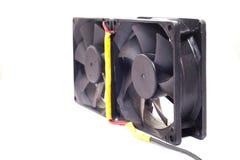 Refrigerar do caso imagens de stock