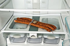 Refrigerator Stock Images