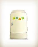 Refrigerator Royalty Free Stock Image