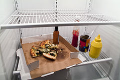Refrigerator Stock Photography