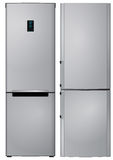Refrigerator device Royalty Free Stock Photography
