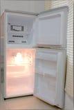 Refrigerator home Royalty Free Stock Photos