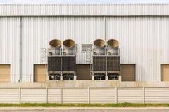 refrigeratore Fotografia Stock