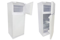 Refrigerators Stock Photos