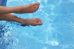 Refroidissement Photo stock