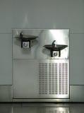 Refroidisseur d'eau Image stock