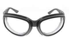 Refroidissez, mode et lunettes de soleil colorées de sport Photo stock