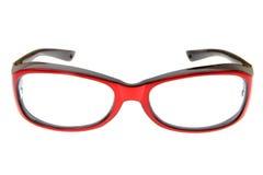 Refroidissez, mode et lunettes de soleil colorées de sport Images libres de droits
