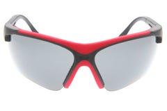 Refroidissez, mode et lunettes de soleil colorées de sport Photographie stock libre de droits