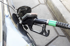 Refuel Stock Images
