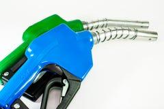 Refueling hose Stock Image