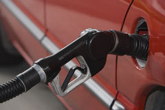 Free Refueling The Car Stock Photography - 29649952