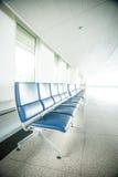 Refuge d'aéroport Images libres de droits
