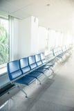 Refuge d'aéroport Photos libres de droits