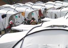 Refugees Stock Photos