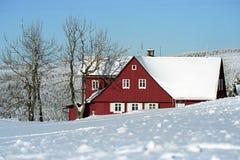 Refugio Imagen de archivo libre de regalías