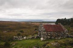 Refugio de los pastores Fotografía de archivo