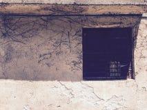 Refugio misterioso Imagenes de archivo
