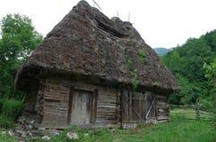 Refugio tradicional Fotografía de archivo