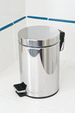 Refuse bin Stock Photo