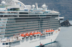 Regal Princess Royalty Free Stock Photos