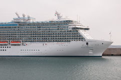 Regal Princess Stock Images