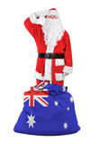 Regali per l'Australia Fotografie Stock Libere da Diritti