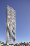 Regalia Sunny Isles Beach Royalty Free Stock Photography
