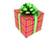 Regalo Fotografía de archivo libre de regalías