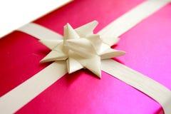 Regalo 2 Foto de archivo libre de regalías