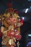 Regalo chino del Año Nuevo Fotografía de archivo