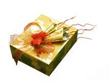 Regalo de lujo Fotos de archivo libres de regalías