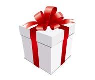 Regalo de Navidad ilustración del vector