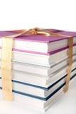 Regalo dei libri fotografie stock libere da diritti