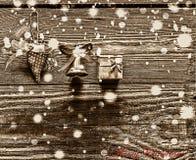 Regalo del ` s del Año Nuevo para su amado Imagenes de archivo