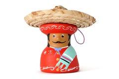 Regalo mexicano imagen de archivo