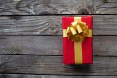 Regalo para el día de padres Imagen de archivo libre de regalías