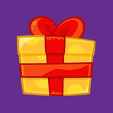 Regalos Imágenes de archivo libres de regalías