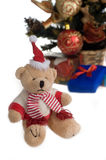 Regalos de Cristmas Imagen de archivo libre de regalías