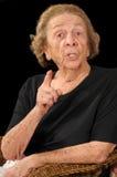 Regan o de la señora Fotos de archivo libres de regalías