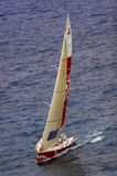Regatta Immagine Stock